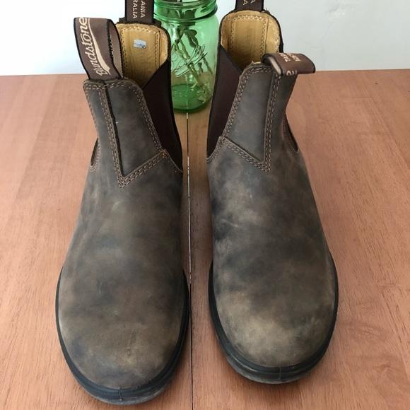 f944aecc6dea Blundstone Shoes - Blundstone Women s Super 550 Boots in Rustic Brown